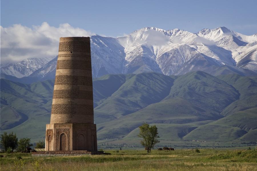 Six musées à visiter au Kirghizistan