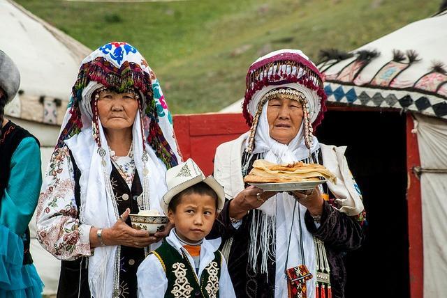 Les fêtes et festivals à voir au Kirghizistan
