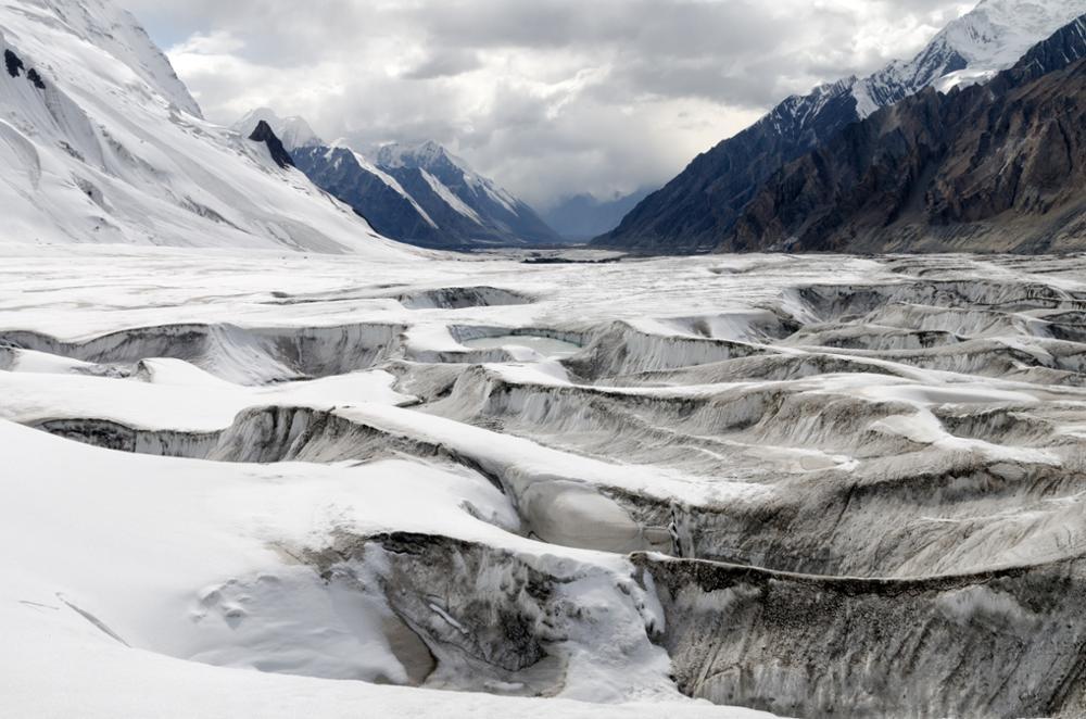 Les plus beaux treks du Kirghizistan