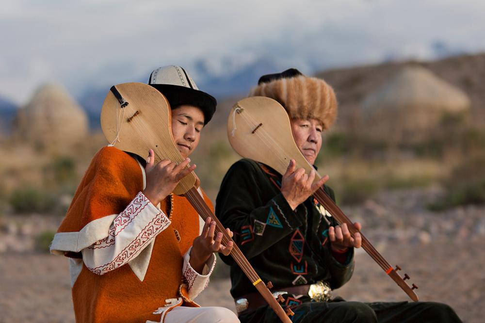 Le top des activités culturelles à faire au Kirghizistan
