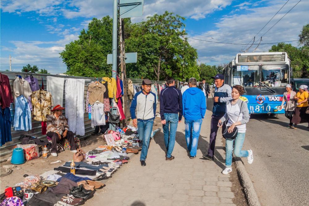 Se déplacer au Kirghizistan : nos conseils