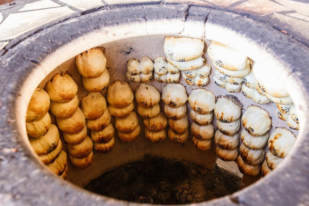 Les 6 incontournables de la cuisine Kirghize