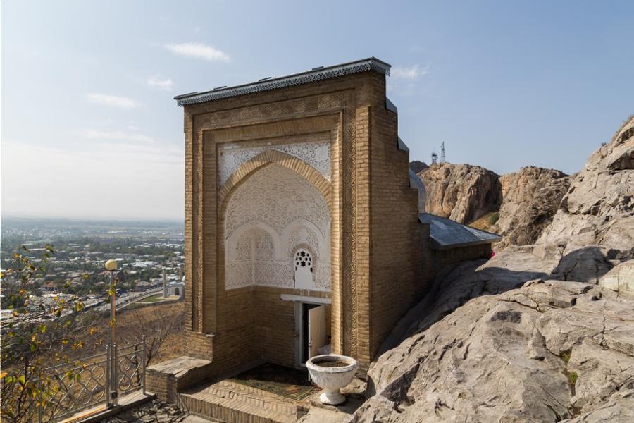 Où voir des pétroglyphes au Kirghizistan ?
