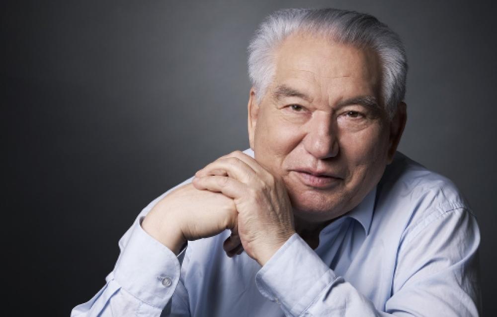 Qui était Chingiz Aitmatov, écrivain kirghiz reconnu mondialement
