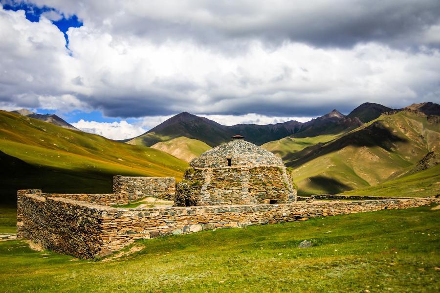 Les plus belles randonnées d'une journée dans le sud du Kirghizistan