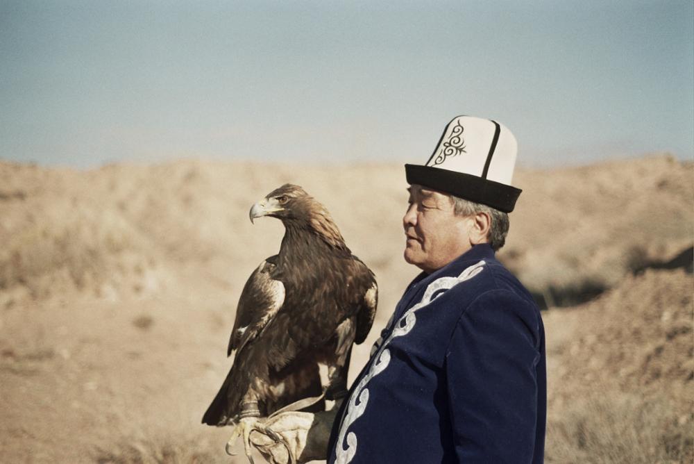 Tout sur le kalpak, chapeau traditionnel kirghize