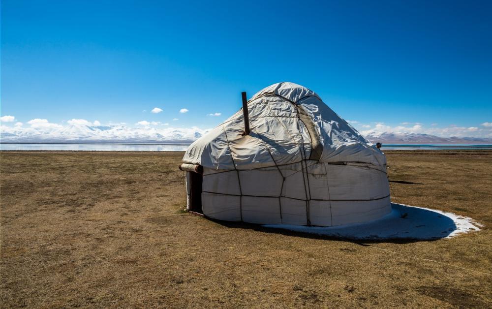 Le patrimoine culturel immatériel du Kirghizistan