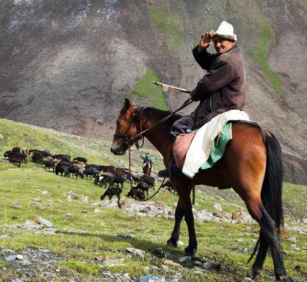Choc culturel, conseils pour bien se comporter au Kirghizistan