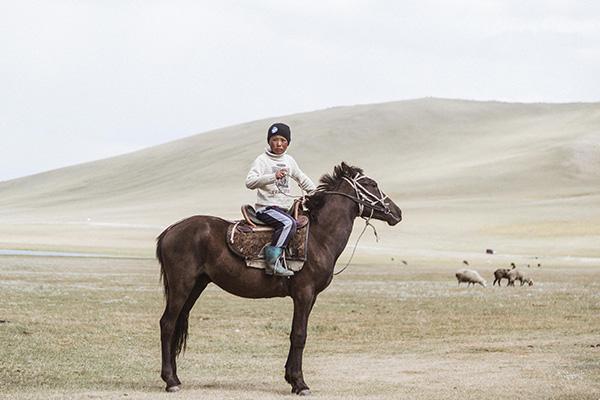 Pourquoi le Kirghizstan pour un voyage avec des enfants ?