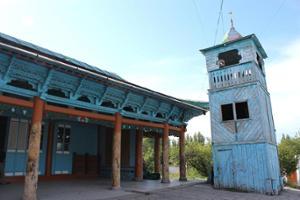 religion Kirghizistan