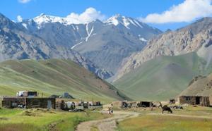 Voyage Kirghizistan raisons