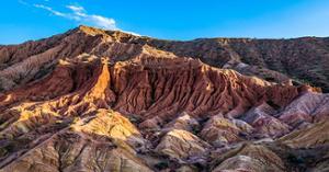canyon Sazka