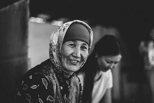 population Kirghizistan