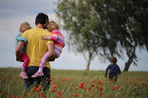 Voyage en Famille au Kirghizistan